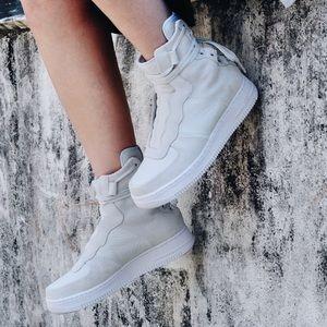 4d53496a5047 Nike Shoes - NWT Nike Air Force 1 rebel XX rare